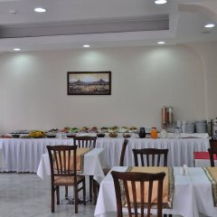 Tugra Hotel фото 14