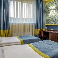 Гостиница Road Star Днепр комната для гостей фото 3