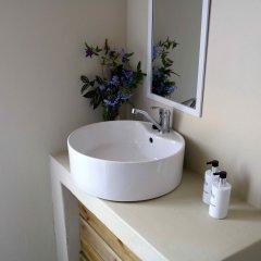 Отель Addo African Home ванная фото 2