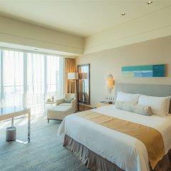 Отель Xiamen International Conference Center Hotel Китай, Сямынь - отзывы, цены и фото номеров - забронировать отель Xiamen International Conference Center Hotel онлайн комната для гостей