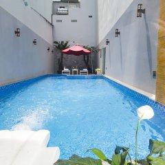 Отель Starlet Hotel Вьетнам, Нячанг - 2 отзыва об отеле, цены и фото номеров - забронировать отель Starlet Hotel онлайн с домашними животными