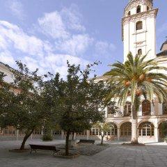 Отель Maciá Monasterio De Los Basilios фото 11