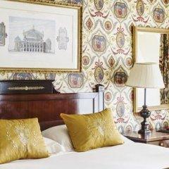 Отель Intercontinental Paris-Le Grand Париж детские мероприятия