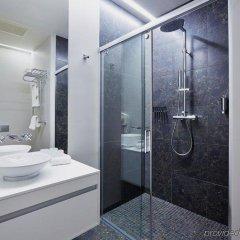 Гостиница Астория Украина, Львов - 1 отзыв об отеле, цены и фото номеров - забронировать гостиницу Астория онлайн ванная
