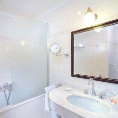 Hotel Liberty Прага ванная