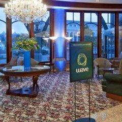 Отель Grand Pacific Канада, Виктория - отзывы, цены и фото номеров - забронировать отель Grand Pacific онлайн интерьер отеля фото 3