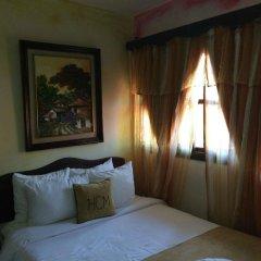 Отель Camino Maya Копан-Руинас удобства в номере фото 2