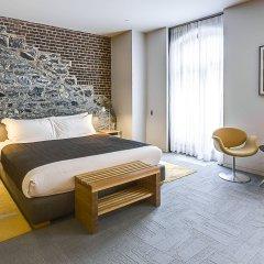 Hotel Gault комната для гостей фото 5