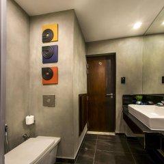 Отель Club Hotel Dolphin Шри-Ланка, Вайккал - отзывы, цены и фото номеров - забронировать отель Club Hotel Dolphin онлайн ванная