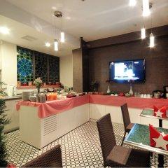 Отель T-Loft Residence питание фото 3