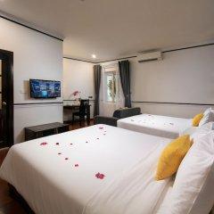 Отель Hanoi Garden Hotel Вьетнам, Ханой - отзывы, цены и фото номеров - забронировать отель Hanoi Garden Hotel онлайн фото 4