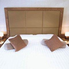 Bilderberg Garden Hotel 5* Люкс с различными типами кроватей фото 2