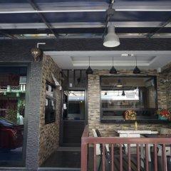 Отель BB GuestHouse Таиланд, Бангкок - отзывы, цены и фото номеров - забронировать отель BB GuestHouse онлайн гостиничный бар
