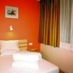 Отель 7 Days Inn Chongqing Wansheng Sanyuanqiao Commercial Center Branch детские мероприятия