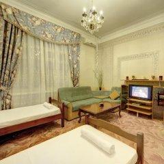 Мини-отель Гавана комната для гостей
