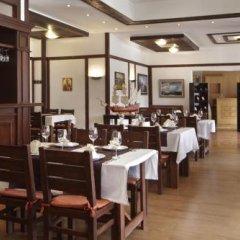 Отель SG Astera Bansko Hotel & Spa Болгария, Банско - 1 отзыв об отеле, цены и фото номеров - забронировать отель SG Astera Bansko Hotel & Spa онлайн питание фото 3