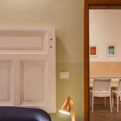 Отель Rome Accommodation - Baullari III в номере