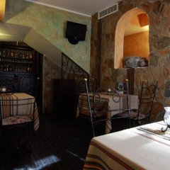 Отель Guesthouse Koliovata Kashta Боженци питание фото 2