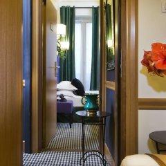 Отель Hôtel Des Ducs Danjou Франция, Париж - отзывы, цены и фото номеров - забронировать отель Hôtel Des Ducs Danjou онлайн удобства в номере фото 2