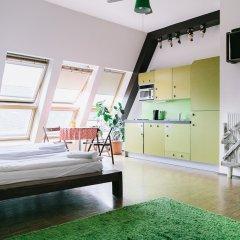 Baxpax Downtown Hostel Hotel Берлин комната для гостей фото 3