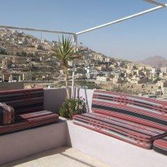 Отель Sabaa Hotel Иордания, Вади-Муса - отзывы, цены и фото номеров - забронировать отель Sabaa Hotel онлайн балкон