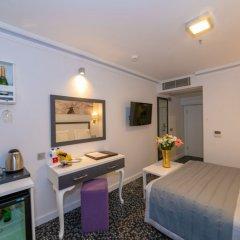 Skalion Hotel & Spa удобства в номере фото 2