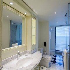 Отель The Kingsbury Шри-Ланка, Коломбо - 3 отзыва об отеле, цены и фото номеров - забронировать отель The Kingsbury онлайн ванная