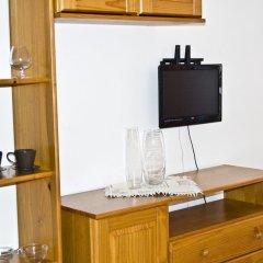 Отель Apartaments Eton Испания, Льорет-де-Мар - отзывы, цены и фото номеров - забронировать отель Apartaments Eton онлайн удобства в номере