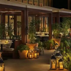 Отель The Abu Dhabi Edition фото 3