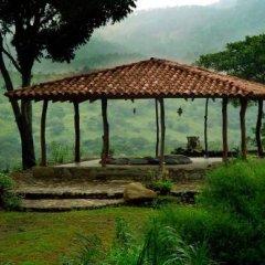 Hotel Hacienda San Lucas Копан-Руинас