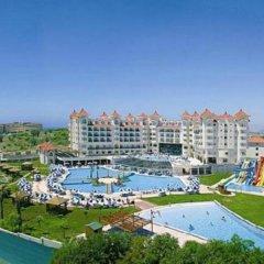 Отель Side Mare Resort & Spa Сиде с домашними животными