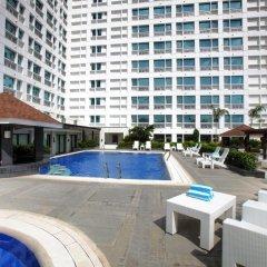 Quest Hotel & Conference Center - Cebu бассейн фото 2