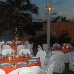 Отель Villas Miramar питание фото 2