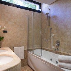 Hotel Dei Duchi Сполето ванная фото 2