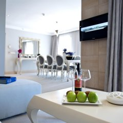 Отель Ramada Resort Bodrum в номере