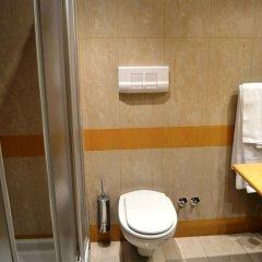 Отель Palace Матера ванная