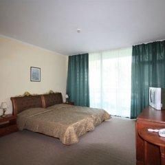 Отель Colosseum Солнечный берег комната для гостей фото 4