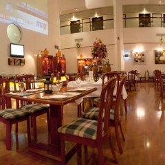 Avari Dubai Hotel питание