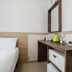 Отель Kennystoryinn Jongro Южная Корея, Сеул - отзывы, цены и фото номеров - забронировать отель Kennystoryinn Jongro онлайн удобства в номере