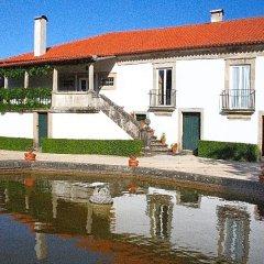 Отель Casa De Vilarinho De S.romão Саброза фото 14