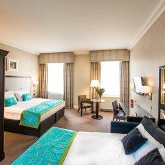 Отель Leonardo Edinburgh City Эдинбург комната для гостей фото 4
