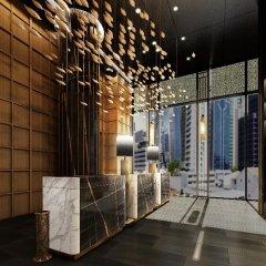 The Clan Hotel, Singapore by Far East Hospitality (SG Clean Certified) Сингапур комната для гостей