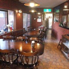 Отель Turtle Inn Nikko Никко гостиничный бар