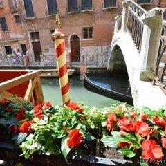 Отель Splendid Venice Venezia – Starhotels Collezione Италия, Венеция - 1 отзыв об отеле, цены и фото номеров - забронировать отель Splendid Venice Venezia – Starhotels Collezione онлайн фото 5