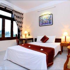 Отель Nature Homestay Вьетнам, Хойан - отзывы, цены и фото номеров - забронировать отель Nature Homestay онлайн комната для гостей фото 4