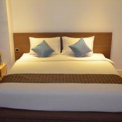 The Scenery City Hotel комната для гостей фото 6