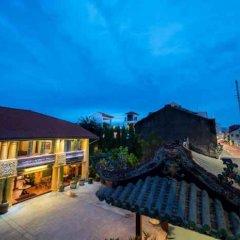 Отель Yeng Keng Hotel Малайзия, Пенанг - отзывы, цены и фото номеров - забронировать отель Yeng Keng Hotel онлайн фото 17