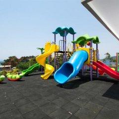 Отель La Blanche Island Bodrum - All Inclusive детские мероприятия фото 2