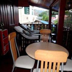 Отель Vanvisa Guesthouse городской автобус