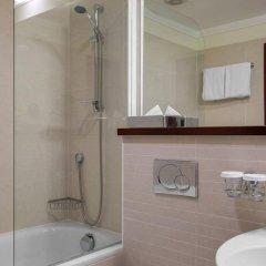 Apollo Hotel Bratislava ванная